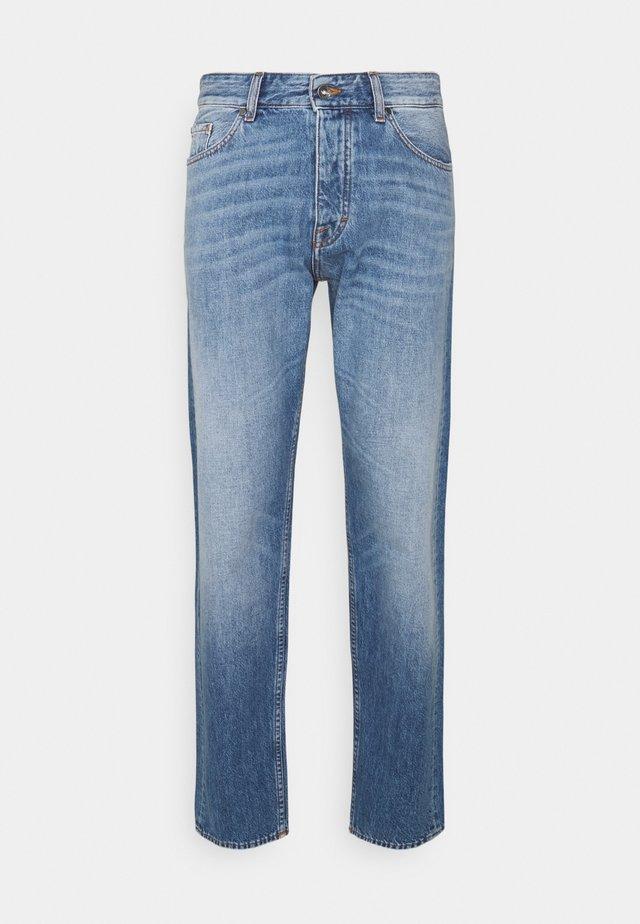 NICO - Straight leg jeans - light blue