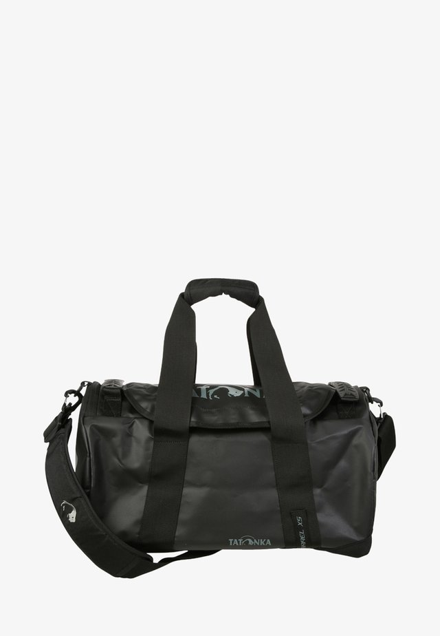 BARREL XS - 25 l      - Sports bag - black