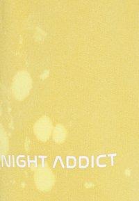 Night Addict - UNISEX - Verryttelyhousut - yellow - 2