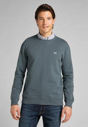 PLAIN SWS - Sweater - dark slate