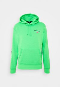 Polo Ralph Lauren - Luvtröja - neon green - 5