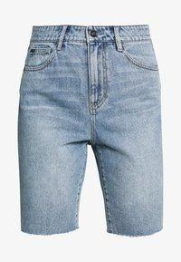 Miss Sixty - Denim shorts - light blue - 4