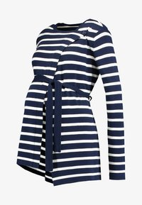 Zalando Essentials Maternity - Kardigan - peacoat - 5