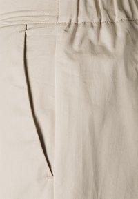 someday. - CLEILA - Spodnie materiałowe - pure nature - 2