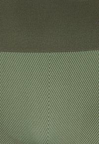 Casall - SEAMLESS - Tights - northern green - 5