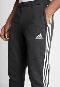 adidas Performance - TIRO19 FT PNT - Pantalon de survêtement - dark grey - 5
