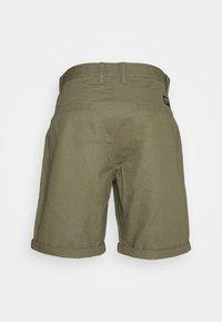Dr.Denim - DASH  - Shorts - green agate - 1