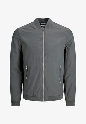 JERUSH - Kurtka Bomber - dark grey