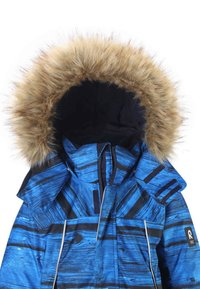 Reima - NIISI - Outdoor jacket - blue - 2