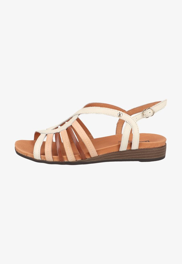 Sandales - nata