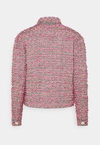 Custommade - YOEL - Kevyt takki - black/pink - 1