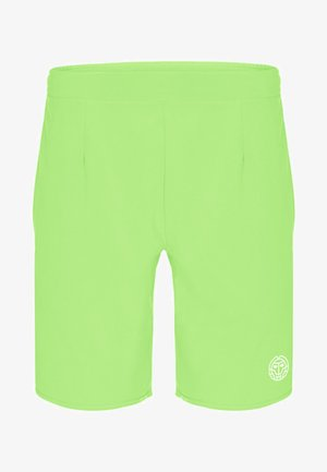 HENRY  - Sports shorts - neon green