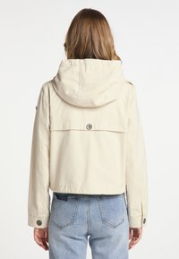 DreiMaster - Light jacket - irish cream - 2