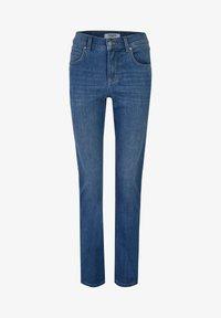 Angels - 'CICI' - Slim fit jeans - blue denim - 4