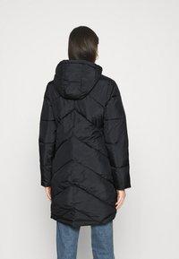 Roxy - STORM WARNING - Winter coat - anthracite - 2