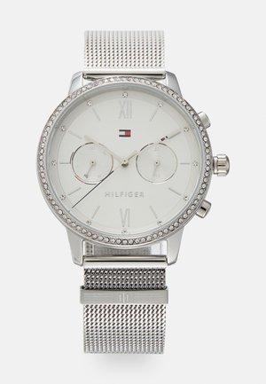 CASUAL - Montre - silver-coloured