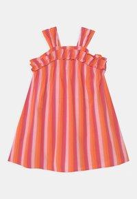 OVS - Korte jurk - orange - 0