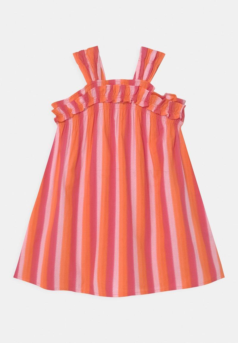 OVS - Korte jurk - orange