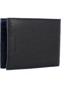 Piquadro - Wallet - schwarz - 1