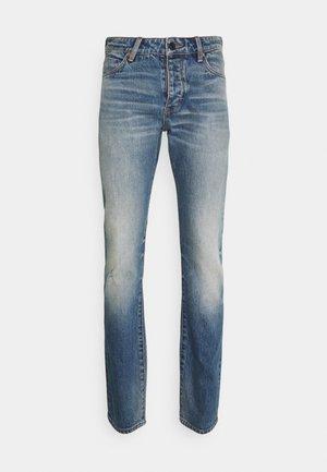 IGGY  - Jean slim - blue denim