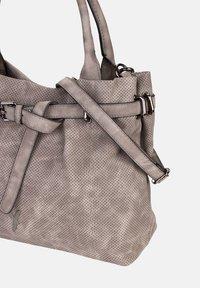 SURI FREY - ROMY BASIC - Handbag - grey - 5