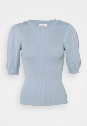JDYKADY - Basic T-shirt - dusty blue