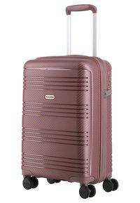 Travelite - ZENIT  - Wheeled suitcase - lilac - 3