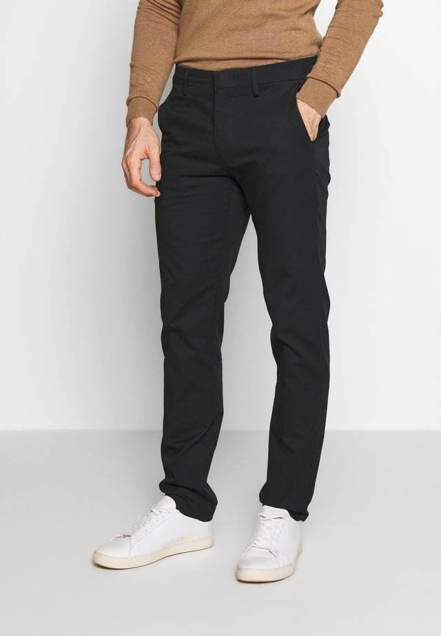 THEO - Chinos - dark grey