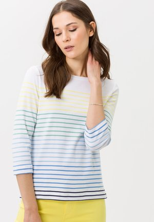 STYLE COLLETTA - Longsleeve - water