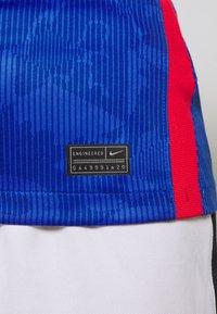 Nike Performance - ENGLAND ENT AWAY - National team wear - mega blue/sport royal - 5