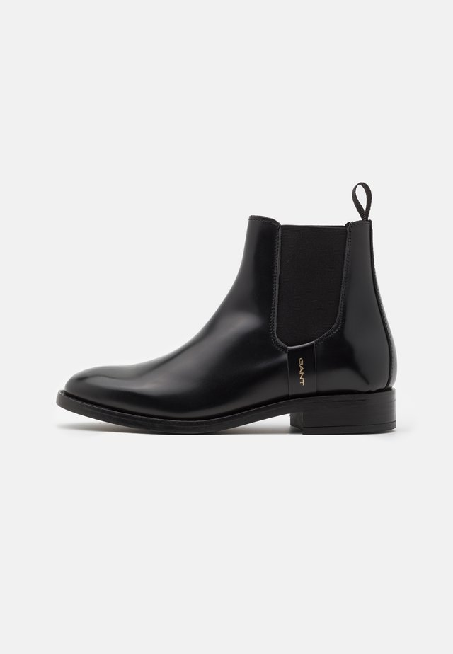 FAYY CHELSEA - Bottines - black