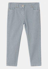 Tartine et Chocolat - PIOMBINO - Trousers - bleu horizon - 0