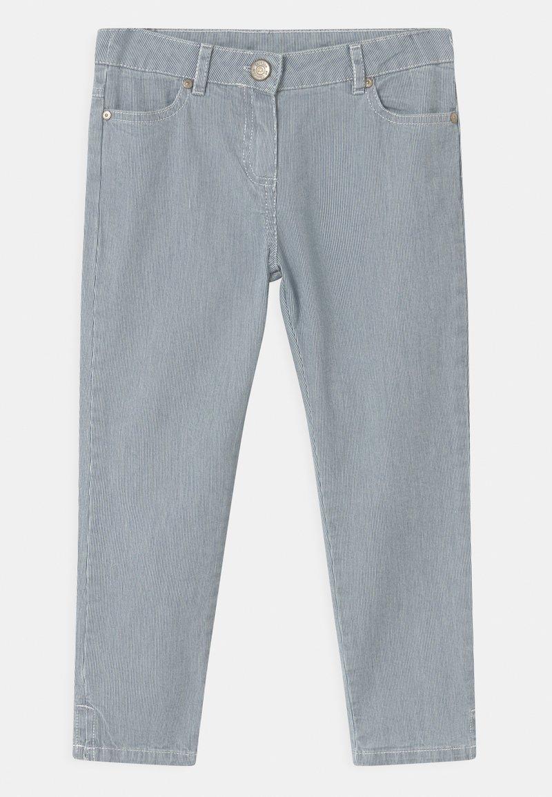 Tartine et Chocolat - PIOMBINO - Trousers - bleu horizon