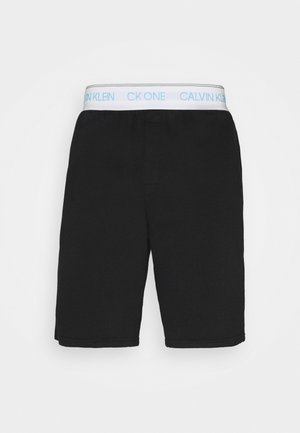 ORIGINALS SLEEP SHORT - Pantalón de pijama - black