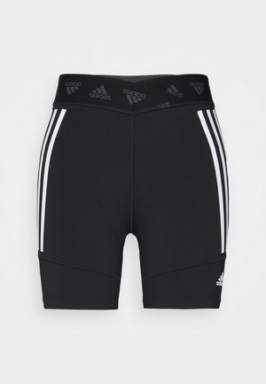 CYCLING SHORT  - Collants - black/white