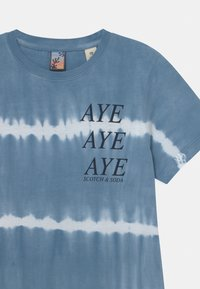 Scotch & Soda - SHORT SLEEVE - Print T-shirt - combo y - 2