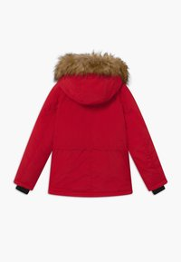 Cars Jeans - KIDS ZAGARE - Winter coat - red - 1