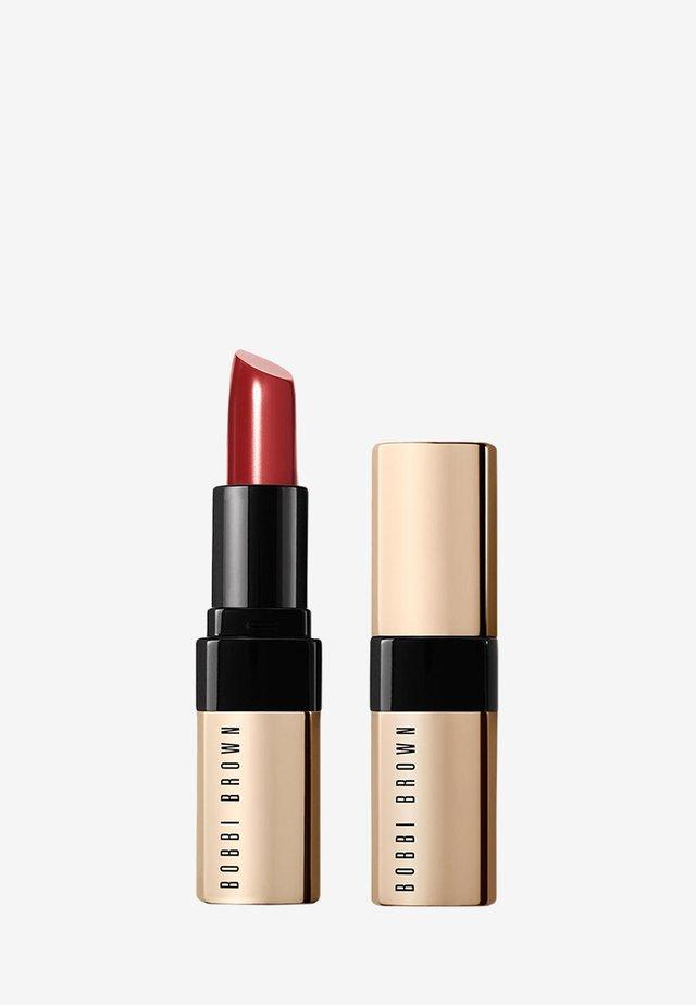 LUXE LIP COLOR - Lipstick - soho sizz