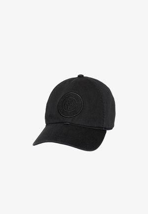 HERREN  - Cap - black