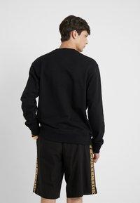 Versace Jeans Couture - Sweatshirt - nero - 2