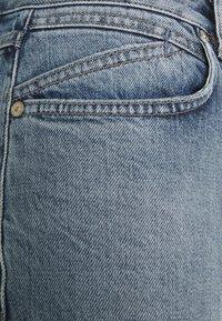 CLOSED - UNITY SLIM - Džíny Slim Fit - light blue - 3