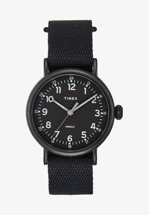 STANDARD™ 40 mm - Hodinky - all black