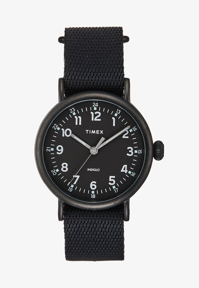 STANDARD™ 40 mm - Uhr - all black