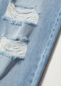 Mango - Jeans a sigaretta - blue - 2