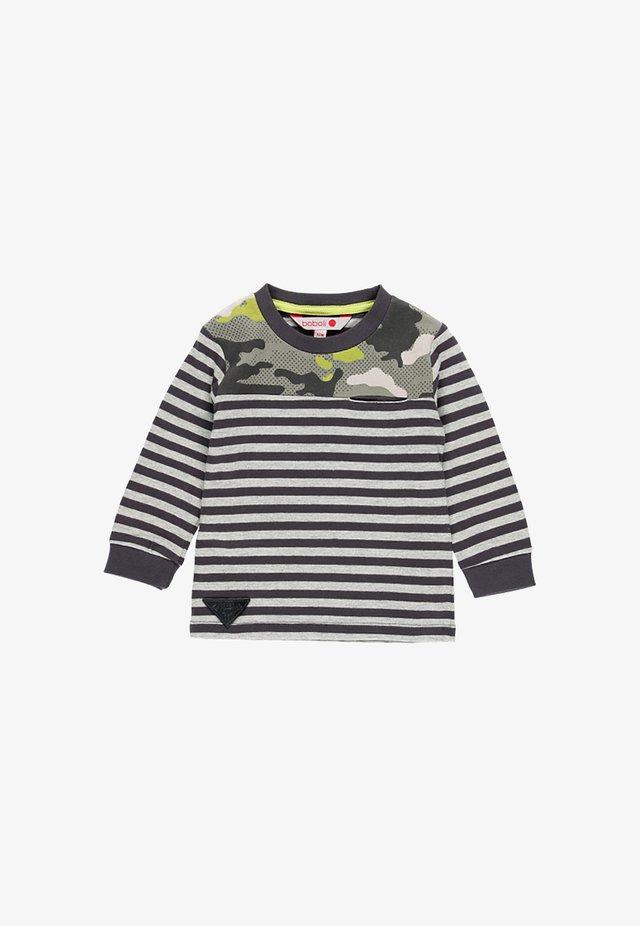 T-Shirt print - stripes