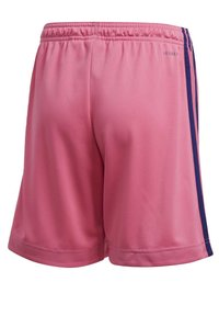 adidas Performance - REAL MADRID AWAY AEROREADY SHORTS - Sports shorts - pink