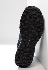Lowa - INNOX PRO GTX MID - Hiking shoes - stahlblau/lachs - 4