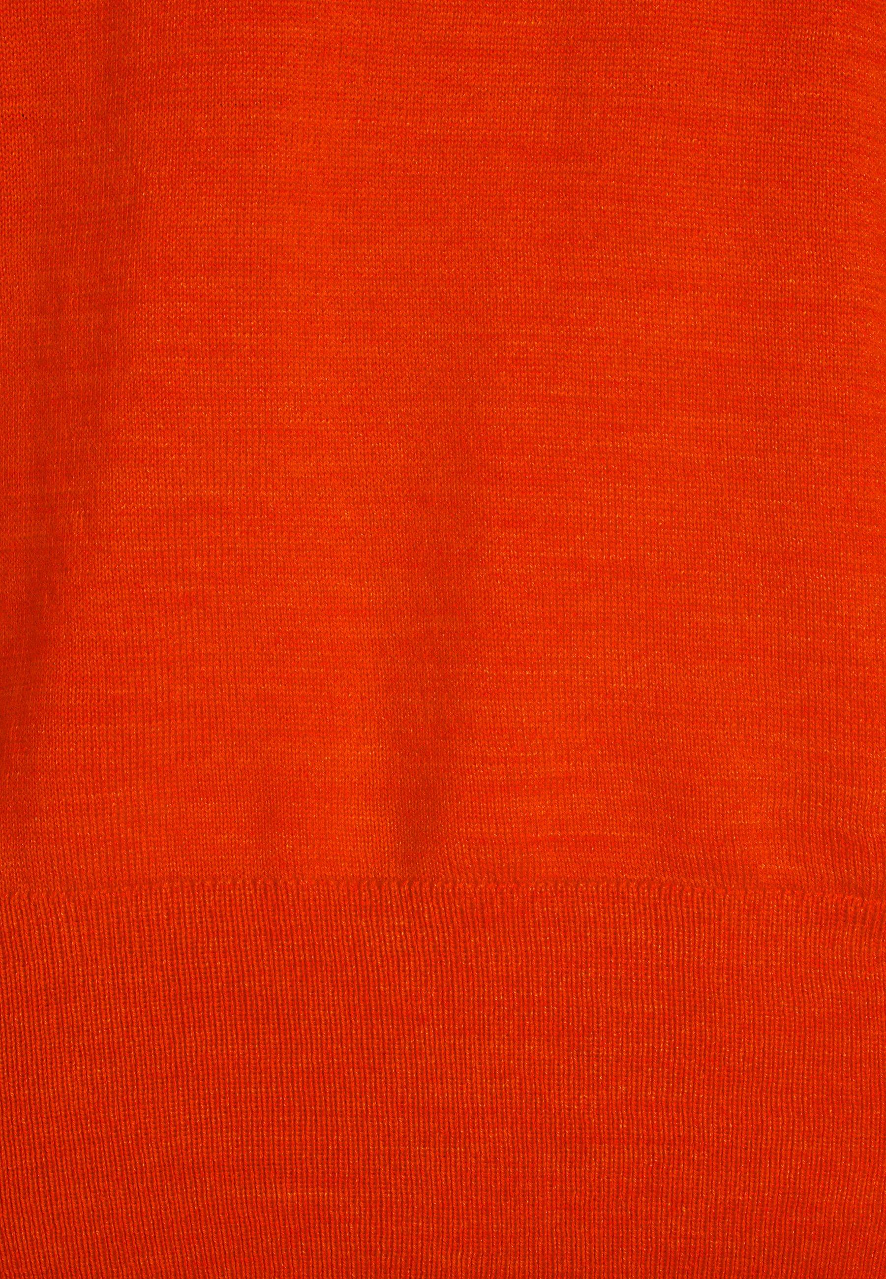 Gap Tall TNECK - Pullover - orange - Pulls & Gilets Femme YOeoF