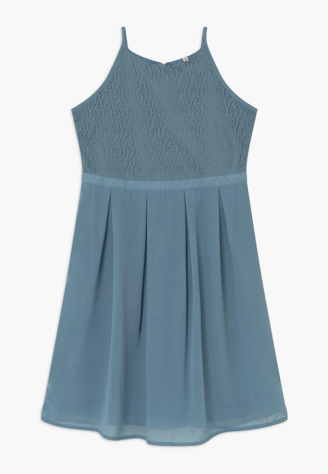 FESTIVE - Cocktail dress / Party dress - blue heaven
