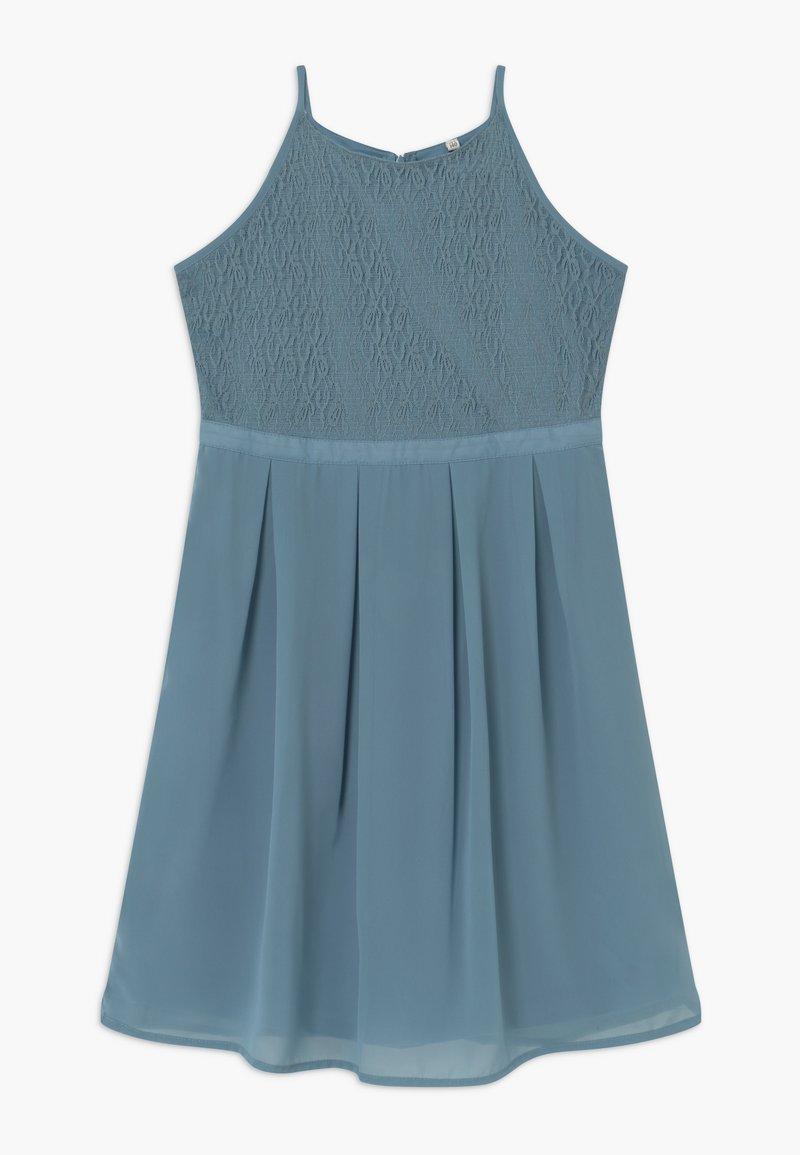 Lemon Beret - FESTIVE - Cocktail dress / Party dress - blue heaven